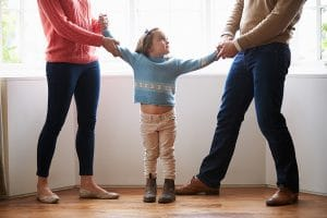 Divorcing Parents